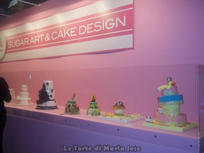 Corsi di cake design Vicenza - Fantasia Cake Design