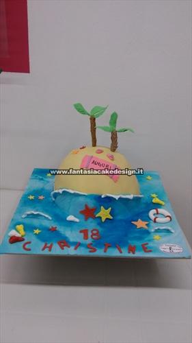 Fantasia Cake Design - Torte decorate per Adulti Vendita ...