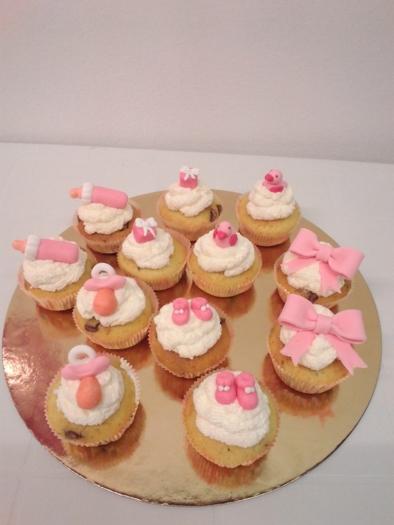 Fantasia Cake Design - Cup cake e biscotti Vendita torte ...