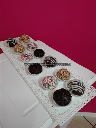 Cake Design Vicenza E Provincia : Fantasia Cake Design - Cup cake e biscotti Vendita torte ...