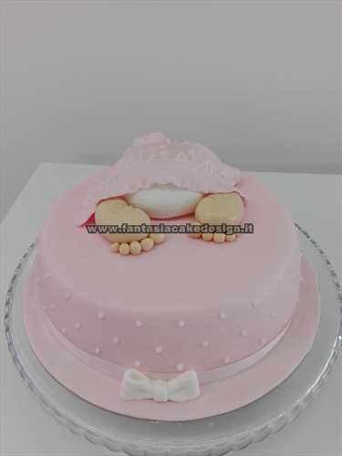 Corsi Di Cake Design Vicenza : Fantasia Cake Design - Torte decorate per ceremonie ...