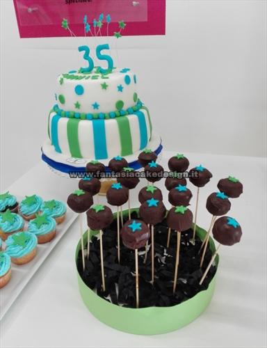 Corsi Cake Design Vicenza 2018 : Fantasia Cake Design - Torte decorate per Adulti Vendita ...