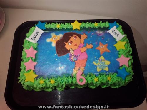 Cake Design Vicenza E Provincia : Fantasia Cake Design - Torte decorate con la Panna Vendita ...