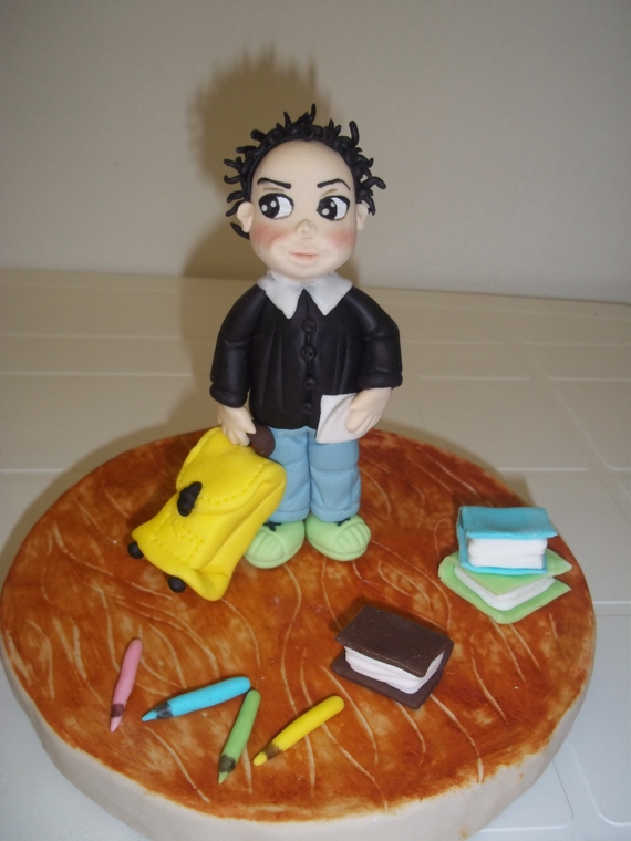 Cake Design Vicenza E Provincia : Fantasia Cake Design - Topper Cake Vendita torte decorate ...
