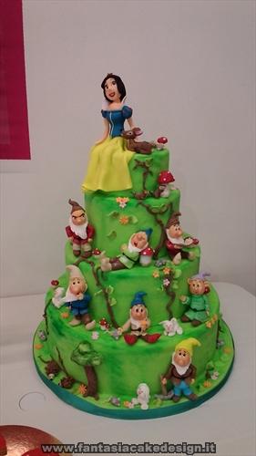 Accessori Cake Design Vicenza : Pin Disegni Nani Da Colorare Imagixs Cake on Pinterest
