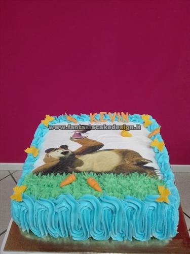 Fantasia Cake Design - Torte decorate con la Panna Vendita ...