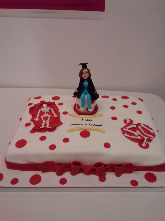 Fantasia Cake Design - Torte decorate per ceremonie ...