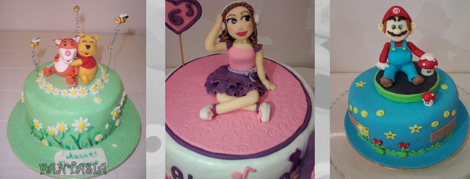 Corsi Di Cake Design Vicenza : Fantasia Cake Design Vicenza